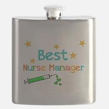 Best Nurse Manager 2 Flask