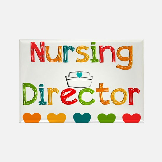 nursing director Magnets