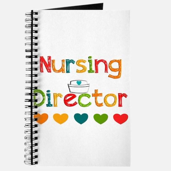 nursing director Journal