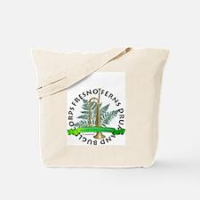 The Ferns 40th Anniversary Bag!