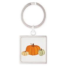 Pumpkins Keychains