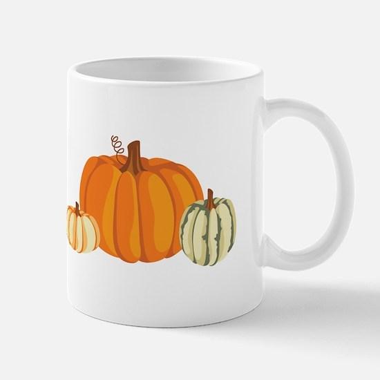 Pumpkins Mugs