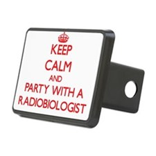 Keep Calm and Party With a Radiobiologist Hitch Co