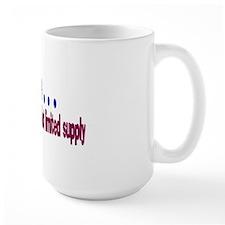 Lefties . . . In Demand Mug