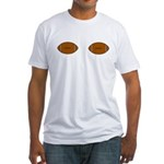 FOOTBALL BOOBS SHIRTS T-Shirt