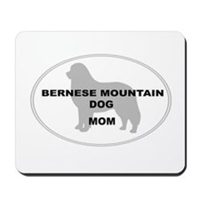 Berner Mom Mousepad