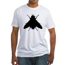 Housefly Silhouette T-Shirt