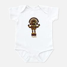 Tumi Good Luck -  Infant Bodysuit
