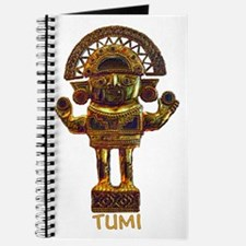 Tumi Good Luck - Journal
