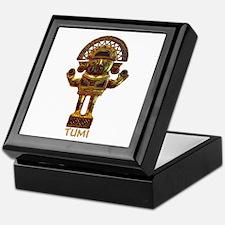 Tumi Good Luck - Keepsake Box