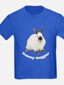 Bunny Hugger T