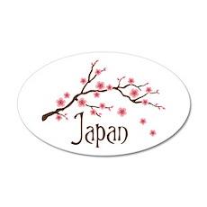 Japan Wall Decal