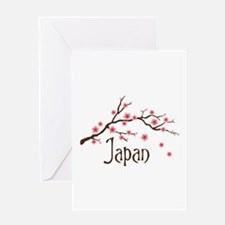 Japan Greeting Cards