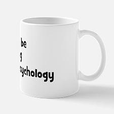 Study developmental psycholog Mug