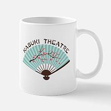 kABURI THEATRE Mugs