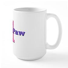 #1 SouthPaw Mug
