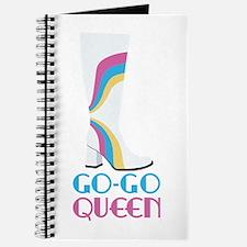 GO-GO QUEEN Journal