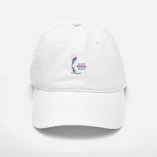 Its A MOD World Baseball Baseball Baseball Cap