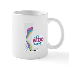 Its A MOD World Mugs