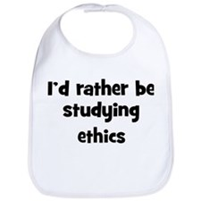 Study ethics Bib