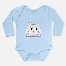 Cartoon Rabbit Body Suit