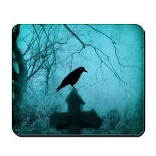 Blue Mist Mousepad