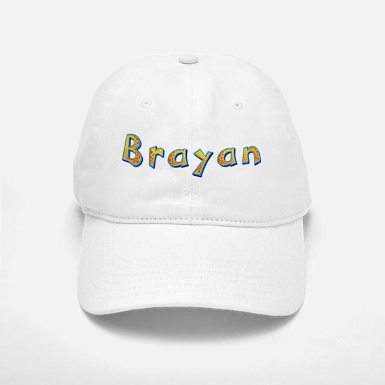 Brayan Giraffe Baseball Baseball Baseball Cap