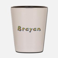 Brayan Giraffe Shot Glass