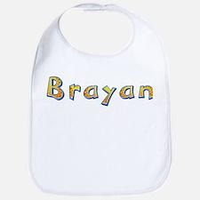 Brayan Giraffe Bib