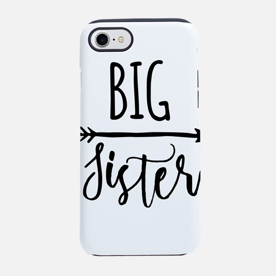 Big Sister iPhone 7 Tough Case