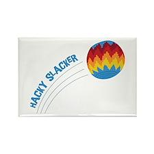 Hacky Slacker Magnets