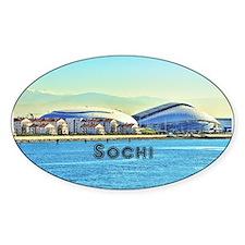 Sochi Decal