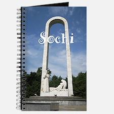 Sochi Journal