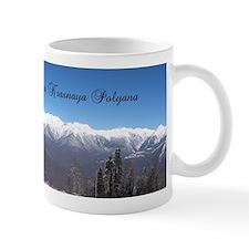 Sochi Mug