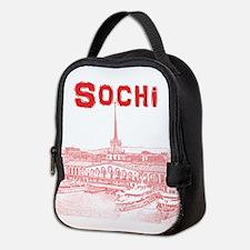 Sochi Neoprene Lunch Bag