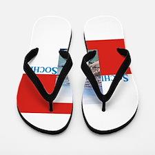 Sochi Flip Flops