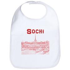 Sochi Bib