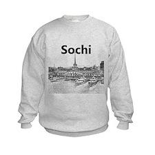 Sochi Sweatshirt