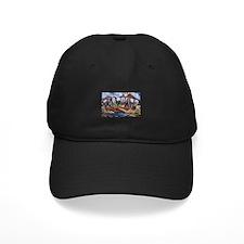 Colorado Greetings Baseball Hat