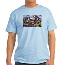 Colorado Greetings T-Shirt