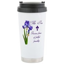Unique Elegant Travel Mug