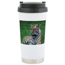 Gorgeous Tiger Travel Mug