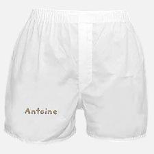 Antoine Giraffe Boxer Shorts