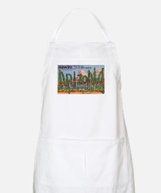 Arizona Greetings BBQ Apron