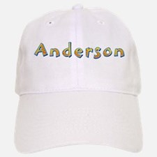 Anderson Giraffe Baseball Baseball Baseball Cap