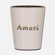 Amari Giraffe Shot Glass