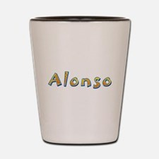 Alonso Giraffe Shot Glass