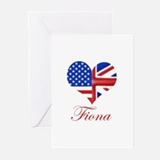 Fiona Greeting Cards (Pk of 10)