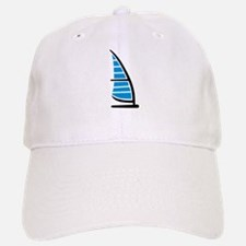 Windsurfing Baseball Baseball Cap