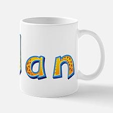Aidan Giraffe Mugs